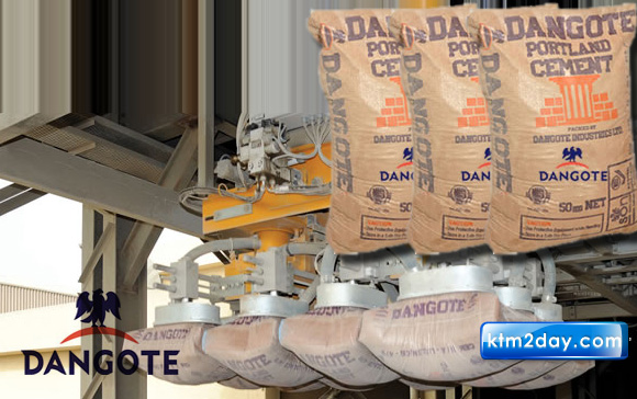 9519 dangote cement q1 march 2015