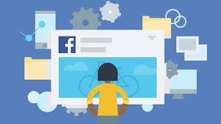 create a facebook page for jumia affiliate