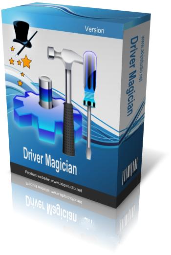 Driver Magician 4.1 Full,Phần mềm sao lưu và phục hồi driver