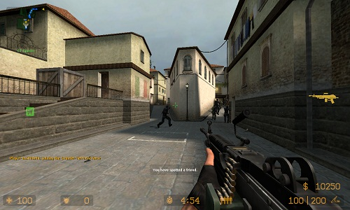 counter strike free  for pc game