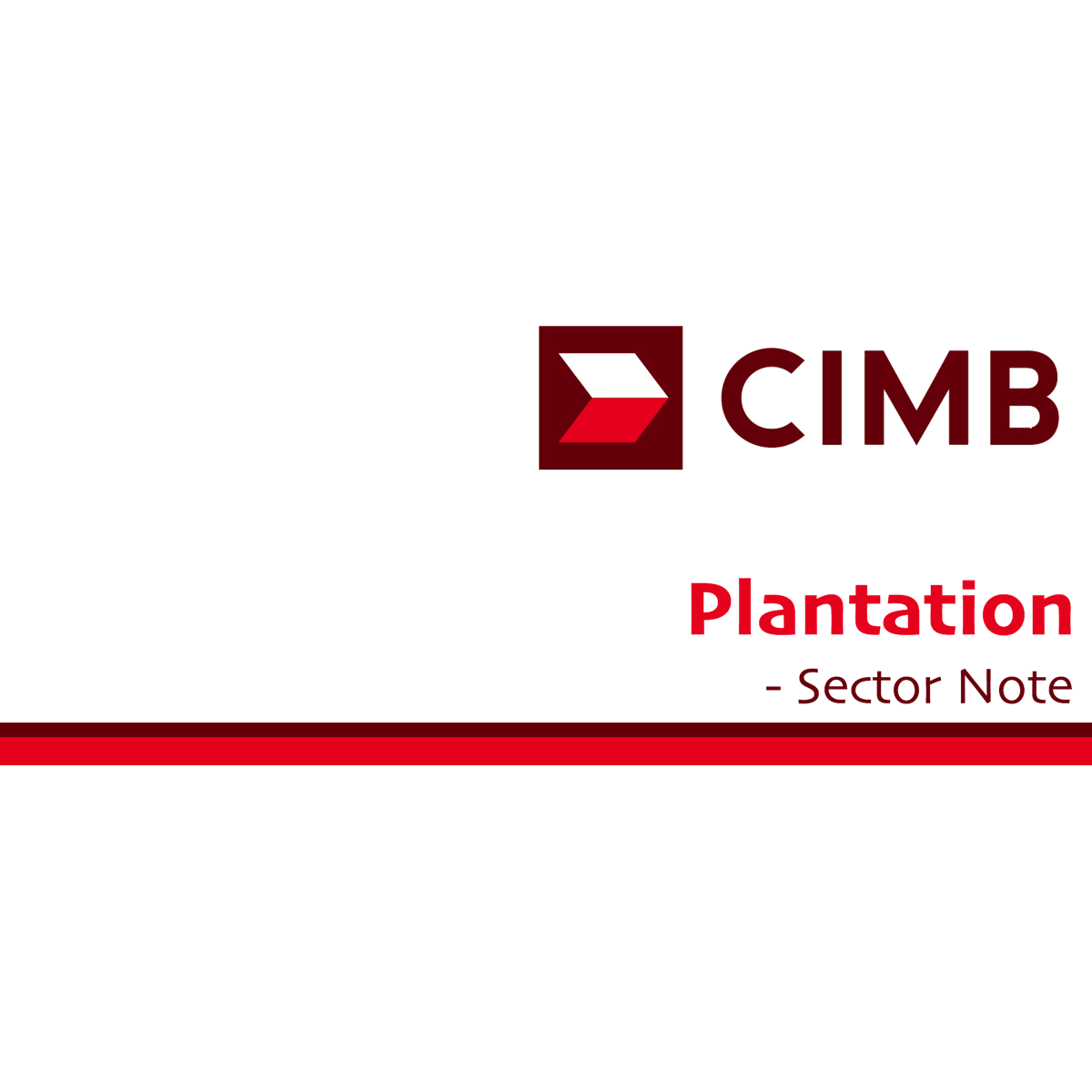 Agribusiness - CGS-CIMB Research 2018-06-20: Potential Impact Of India Duties Revision On Palm Oil