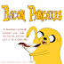 Adventure Time: Bacon Pancakes