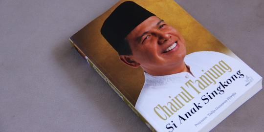 Buku Chairul Tanjung Pdf