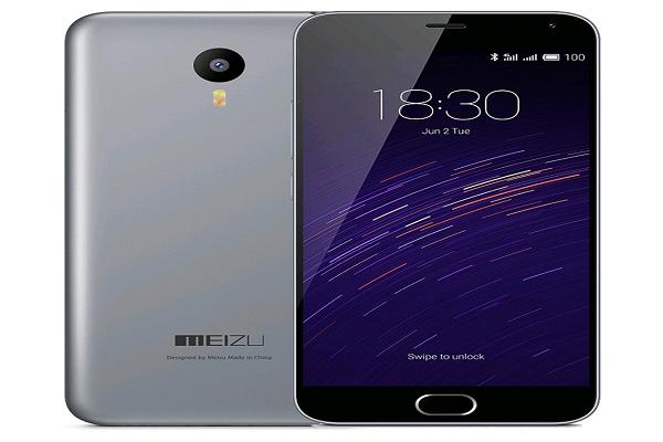 Thay màn hình Meizu M2 Note tại HCM