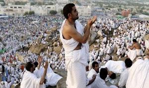 Naik Haji Berkat Doa Mertua