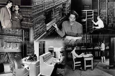 Sejarah Singkat Perkembangan Sistem Operasi Komputer_