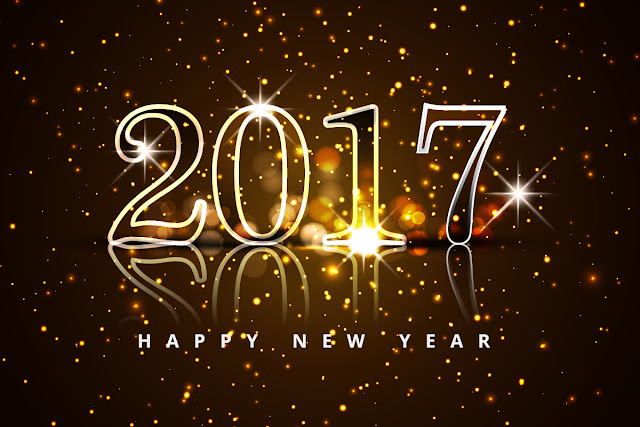 Happy New Year 2017 Photos Greetings Wishes