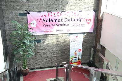 Seminar Perdana  Mindful Parenting di eMKa Land Bersama Hakasima