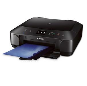 Canon Pixma MG6620 Printer Setup and Driver Download - Windows, Mac. Linux