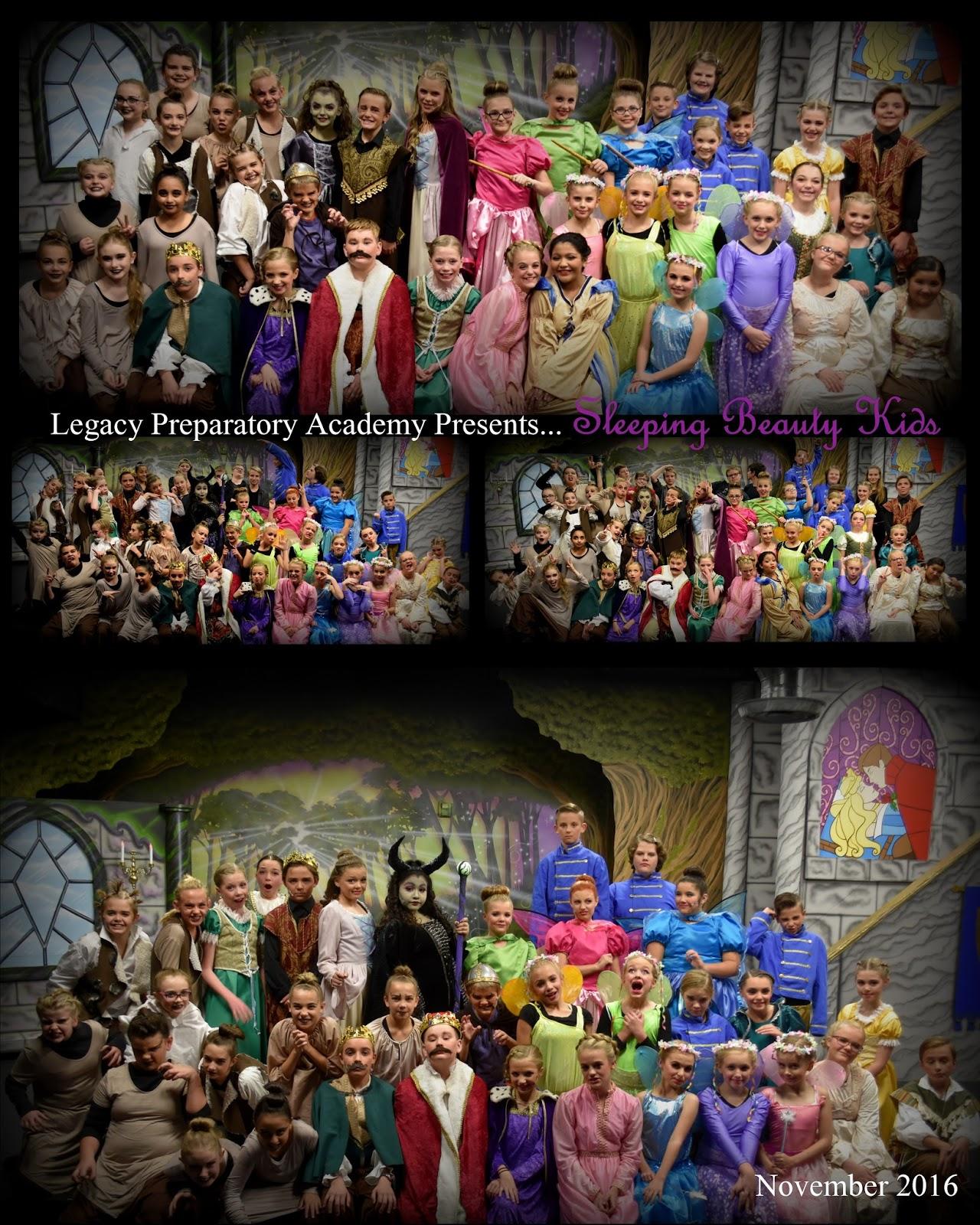 LPA Sleeping Beauty Kids: Sleeping Beauty Kids Pics   CAST B   T, TH