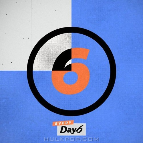 DAY6 – Every DAY6 September – Single