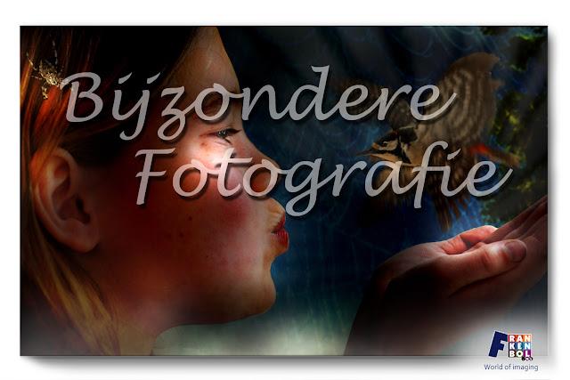 Bijzondere portretfotografie