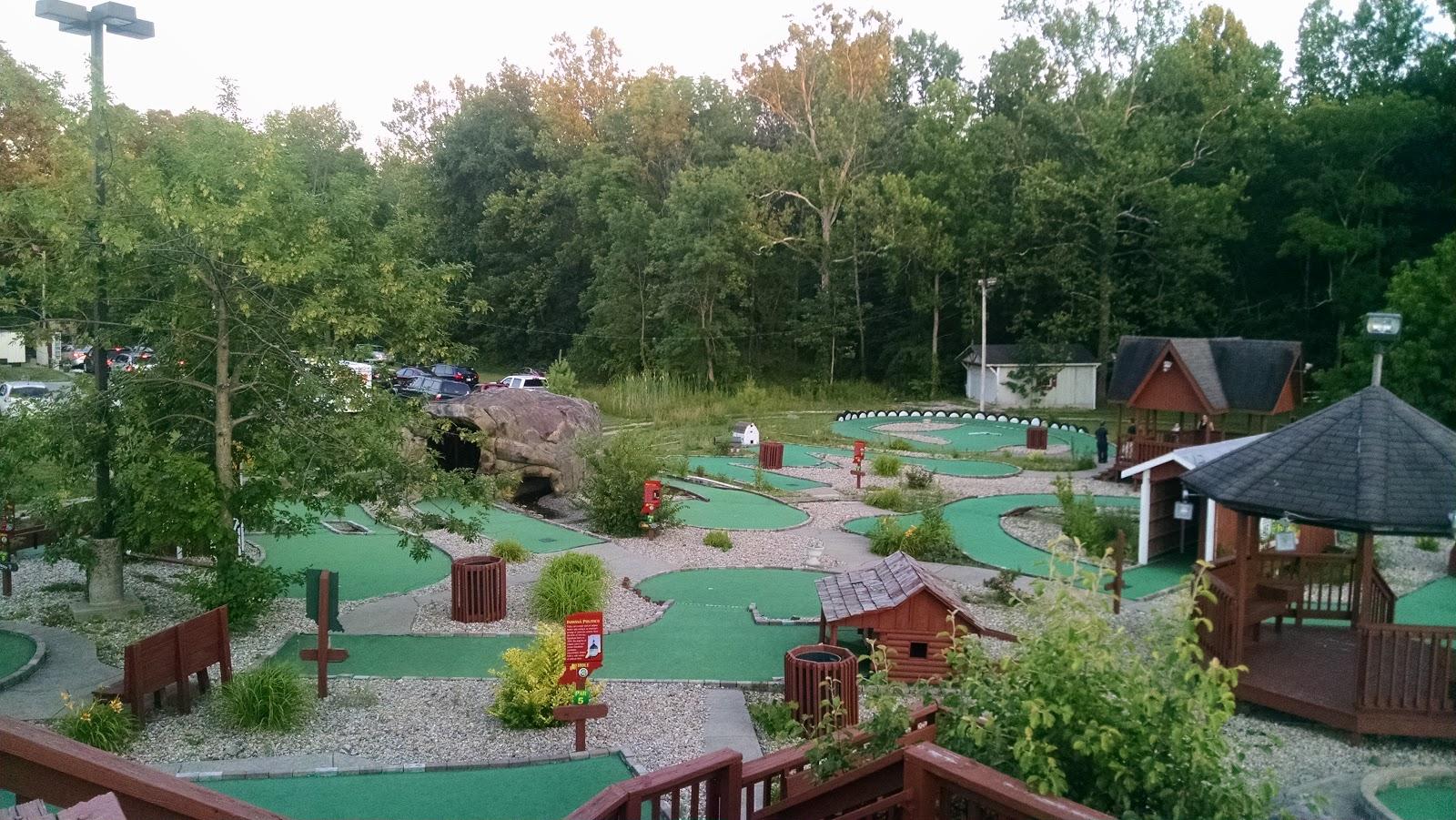 ellettsville in putter u0027s park miniature golf explore this city