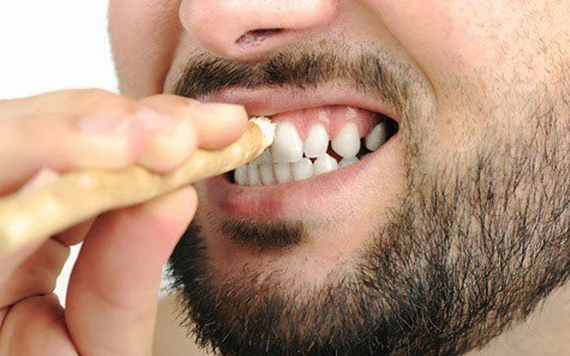 Bersiwak: Cara Rasulullah Membersihkan Gigi