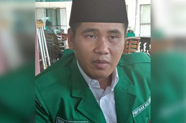 Viral Video Hoax PWNU Jatim Dukung Prabowo, Ansor Ultimatum Pelaku Minta Maaf 3x24 Jam