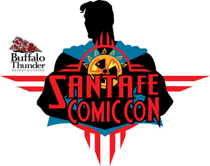 Santa Fe Comic con Steampunk cosplay event 2016