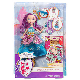 EAH Powerful Princess Club Madeline Hatter Doll