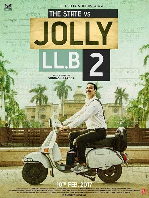 Jolly LLB 2 Full Movie Download HD 1080p Free (2017)