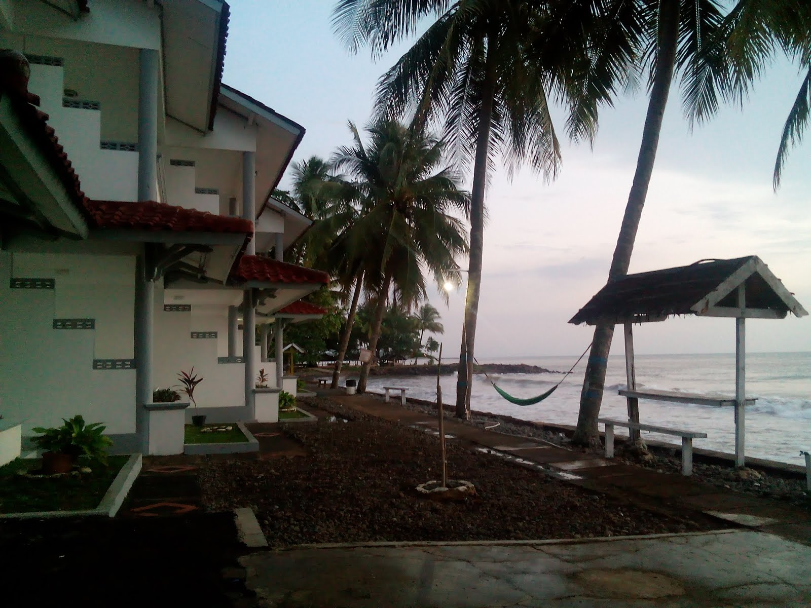 Resort Prima Anyer Serenity In Leisure