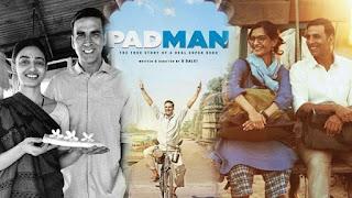 Padman (2018) Sinhala Sub