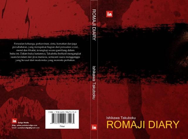 Romaji Diary (Penerjemah Asep Rachmatullah)