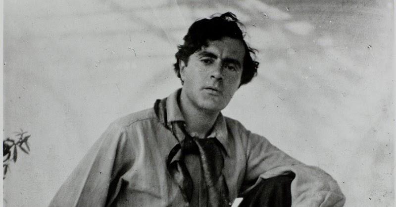 Amedeo Modigliani: ART & ARTISTS: Amedeo Modigliani