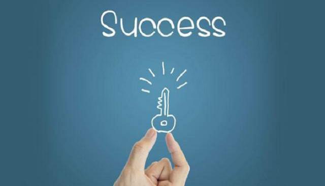 3 Hal Sederhana yang Membuatmu Jadi Orang Sukses