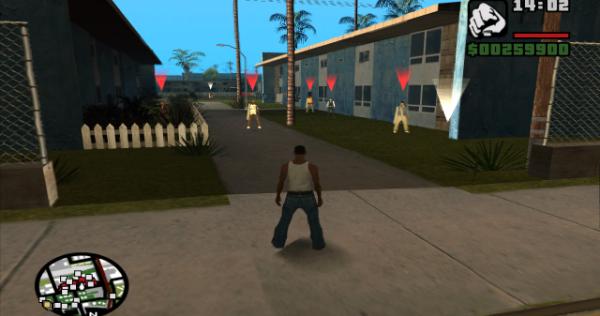 ⚡ Download mod loader for gta san andreas | GTA San Andreas
