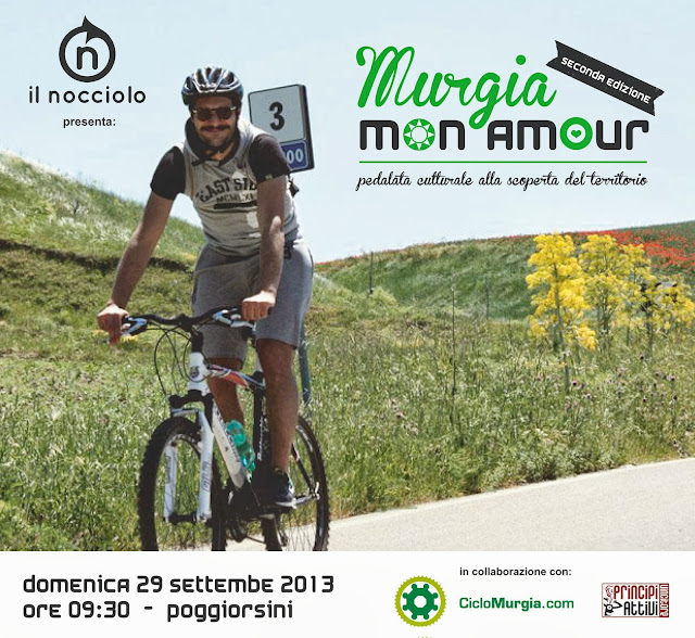 Murgia mon amour - 2nd Edition