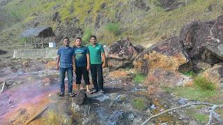 Objek Wisata Ie Suum, Aceh Rayeuk