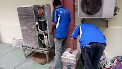 Gunakan Jasa Kami , Service AC Bintaro Berpengalaman