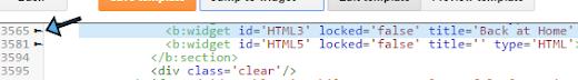 kode widget
