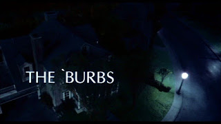The 'Burbs title