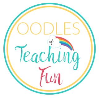Grab button for Oodles of Teaching