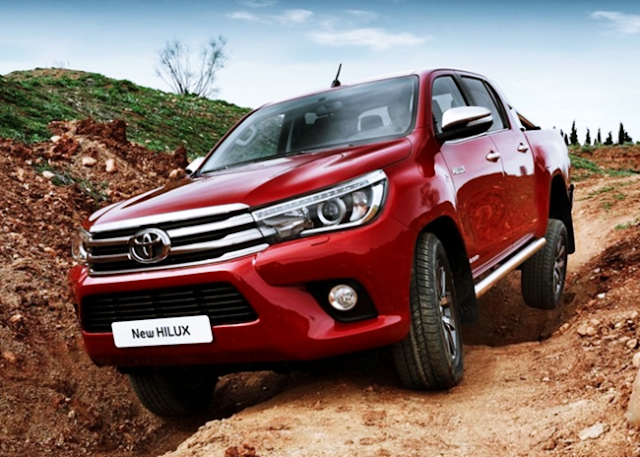 2016 Toyota Hilux Extra Cab Review Release Date And Price Usa