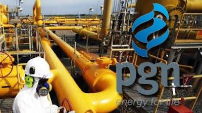 Perusahaan Gas Negara PGAS