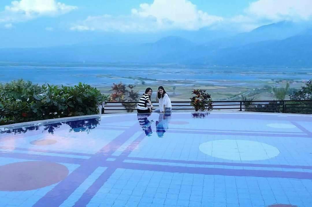 Tempat Wisata Di Ungaran Semarang
