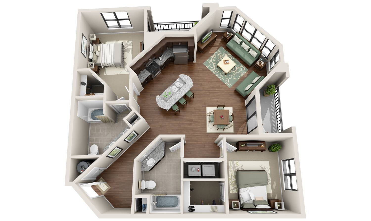 Don 39 t waste your money on special house design we have 20 for Home map design ideas