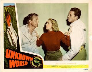 Mundo desconocido (1951)