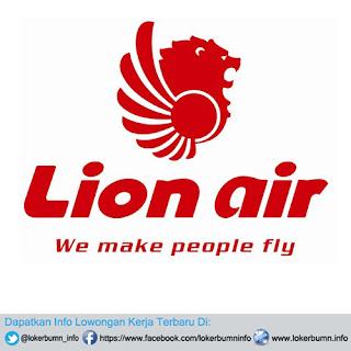 Lowongan Kerja PT Lion Mentari Airlines (Lion Air) 2016