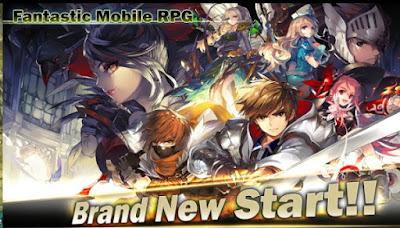 King's Raid v2.28.0 Mod Apk update