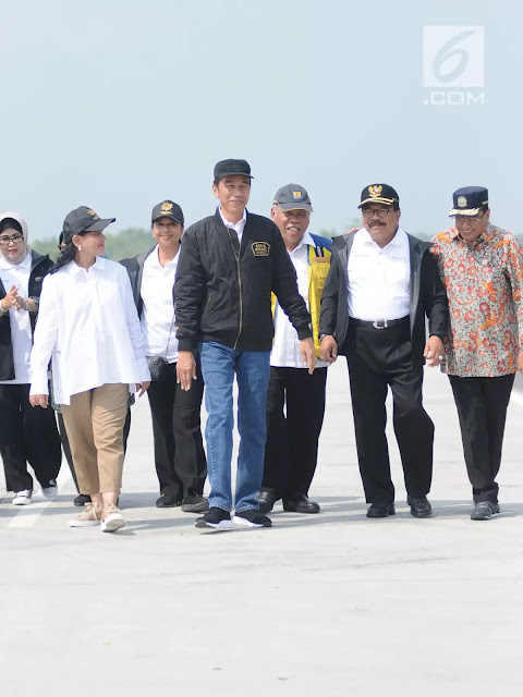 Bank Dunia: Saat Ekonomi Dunia Suram, Indonesia Tetap Stabil