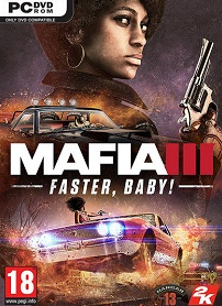 Mafia 3 Faster, Baby! Reloaded Free Downoad