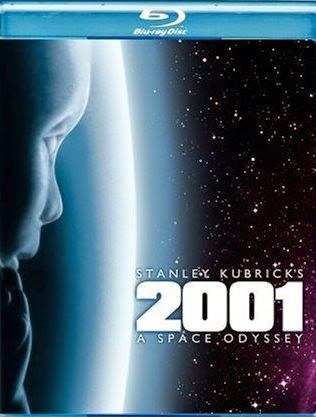 2001 A Space Odyssey  Blu-ray Movie
