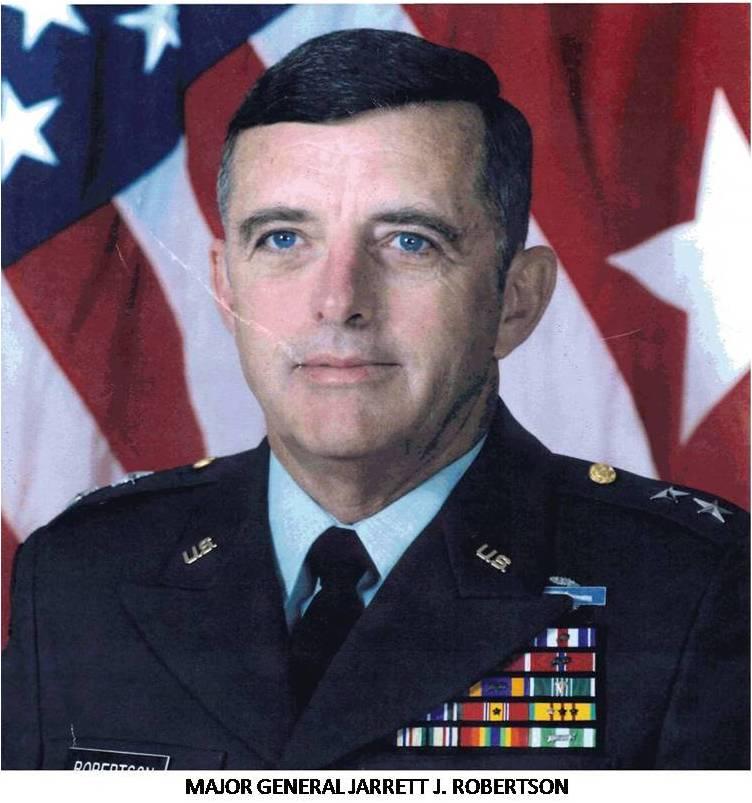 Col william densberger