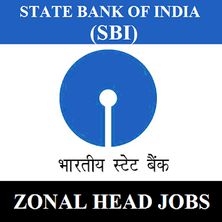 State Bank of India, SBI, Bank, Zonal Marketing Head, Post Graduation, freejobalert, Sarkari Naukri, Latest Jobs, sbi logo