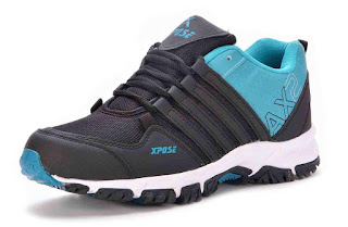 Xpose Men's ID-01 Rangers Running Shoes