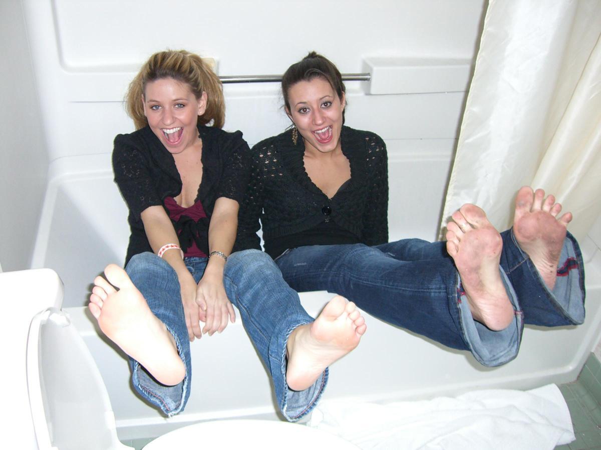 Feetxpress - A Dutch Foot Blog Amateur Teen Feet 26-1169