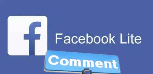 gagal membuka komentar FB lite