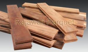 Harga jual lantai kayu parket jati